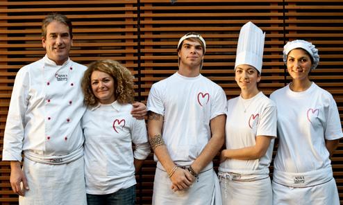 Mamas Bakery Identity e sito web