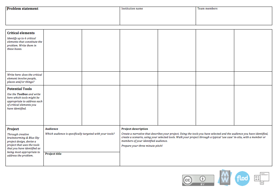 communications-worksheet