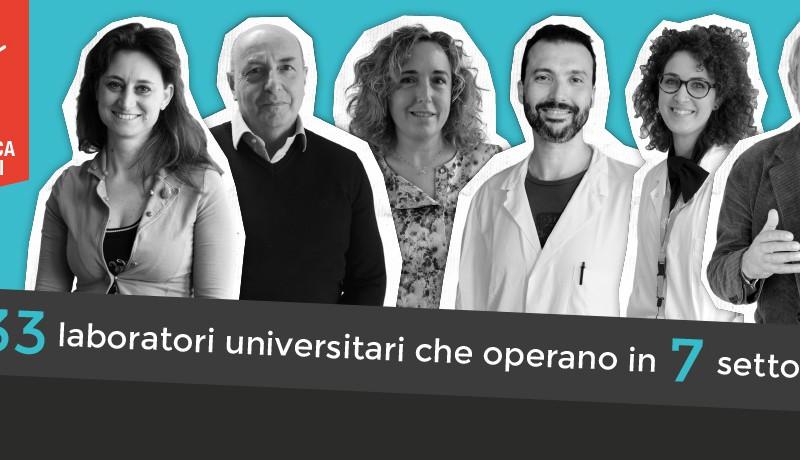 """PIN ricerca, TU innovi"" Campagna di comunicazone"