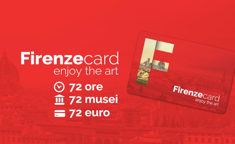 FirenzeCard social media