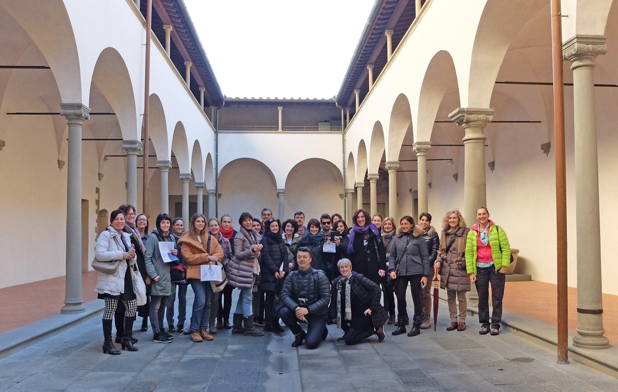 Corso social media per i musei