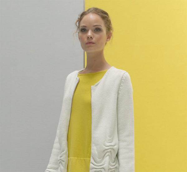 BP Studio luxury knitwear sito, video, produzione di contenuti