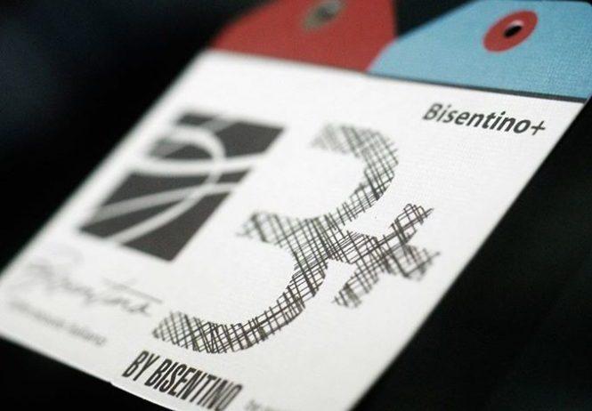 Lanificio Bisentino Identity B+