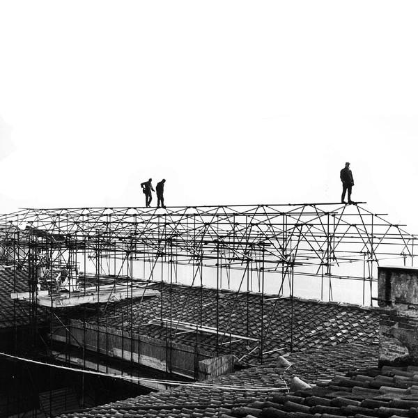 Mugelli Costruzioni Libro centenario e sito web