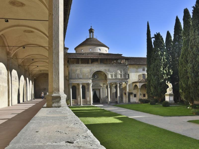 Opera di Santa Croce crowdfunding
