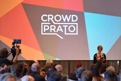 CrowdPrato processo partecipativo