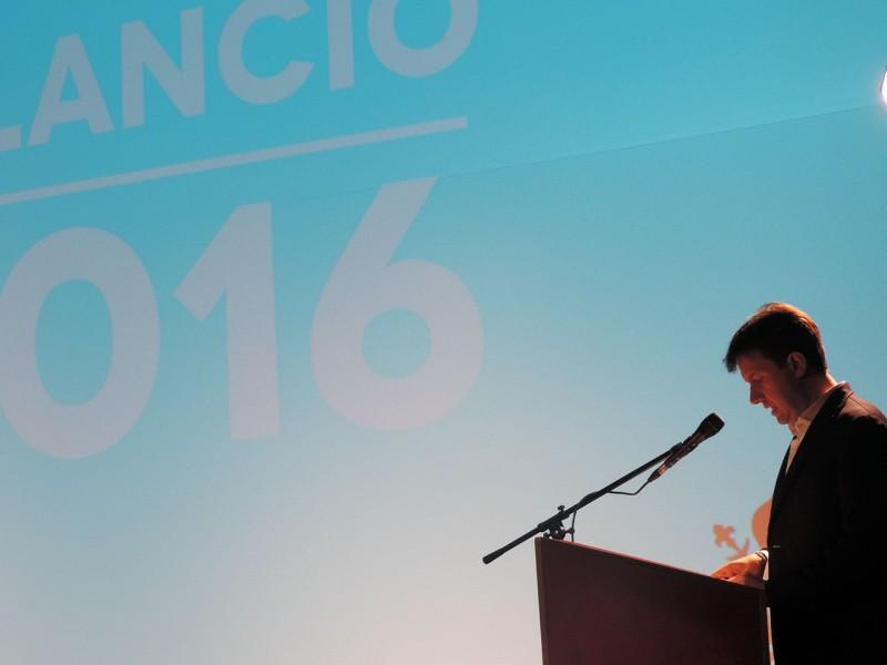 Comune di Firenze grafica bilancio 2016