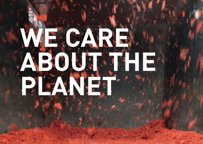Lanificio Bigagli comunicazione sostenibilità